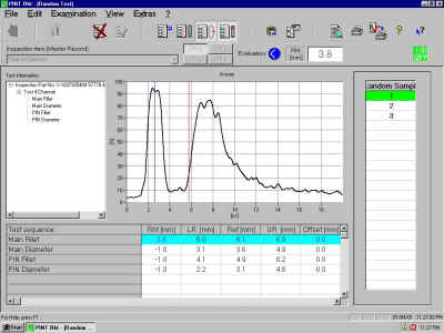 PINT Data Acquisition